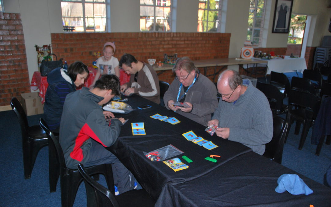 zaLUG 1st Meeting: 29 May 2016