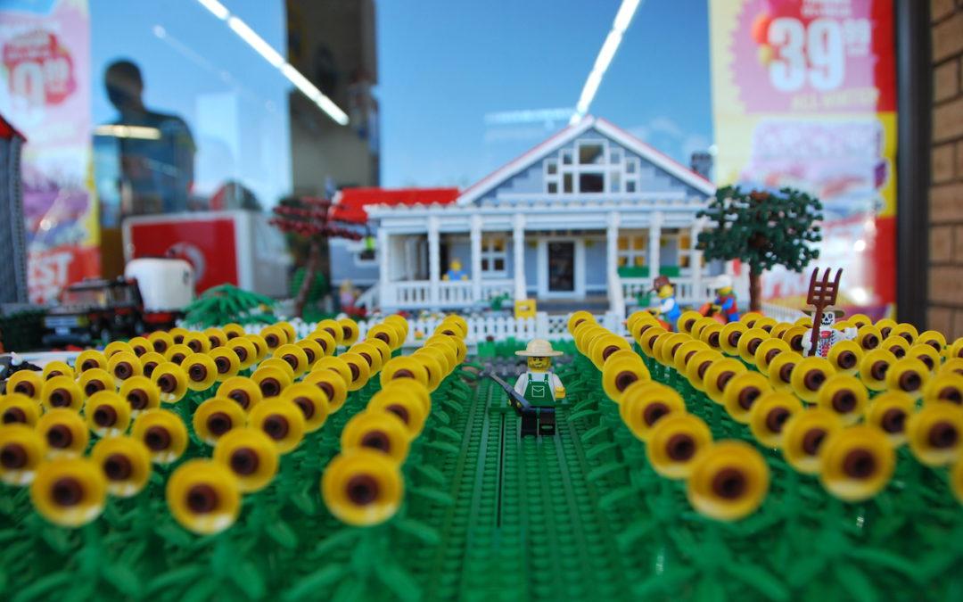 zaLUG at iTech LEGO® Day