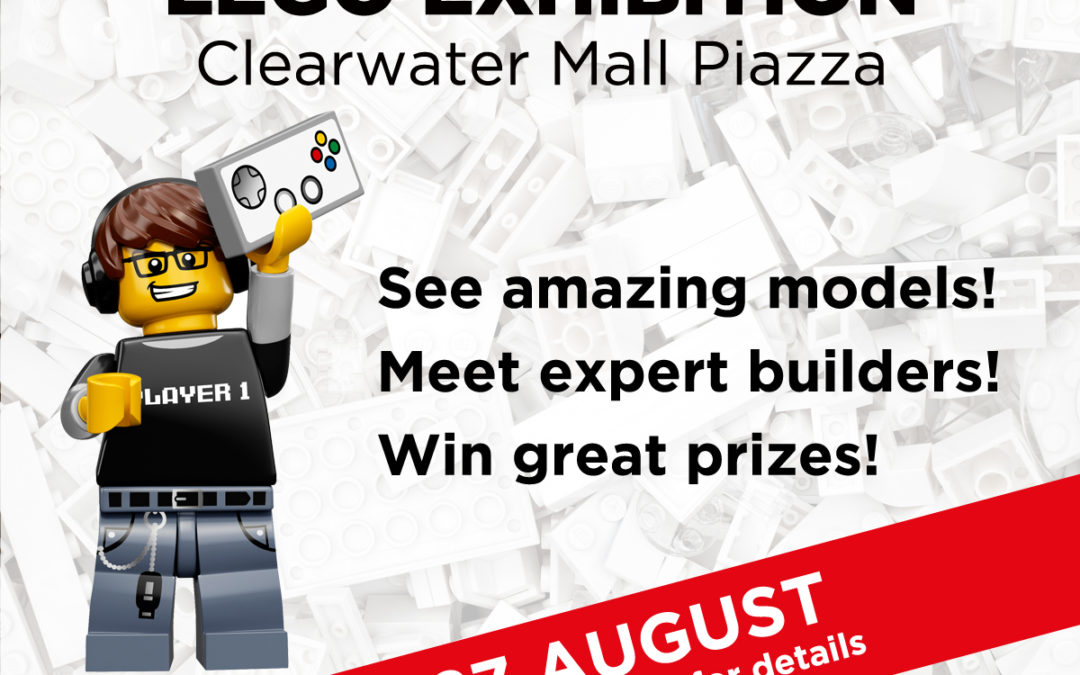 Clearwater Mall Display Event