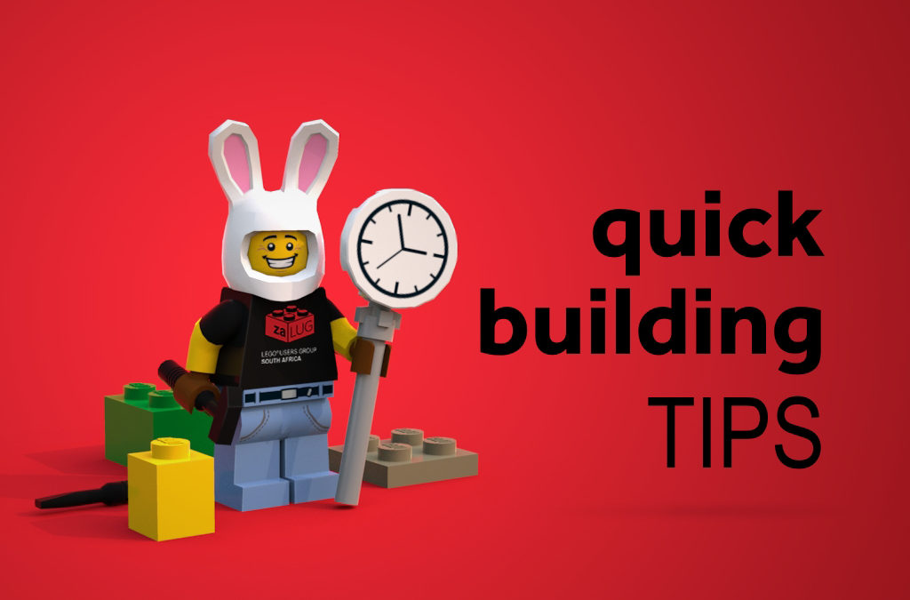 BUILDING TIPS: #7 MINILAND FIGS