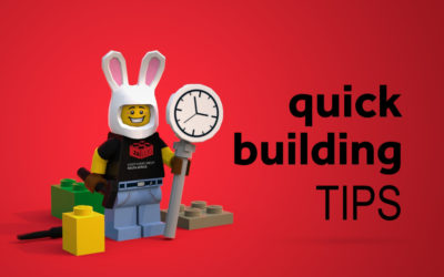 BUILDING TIPS: #7 MINLAND FIGS