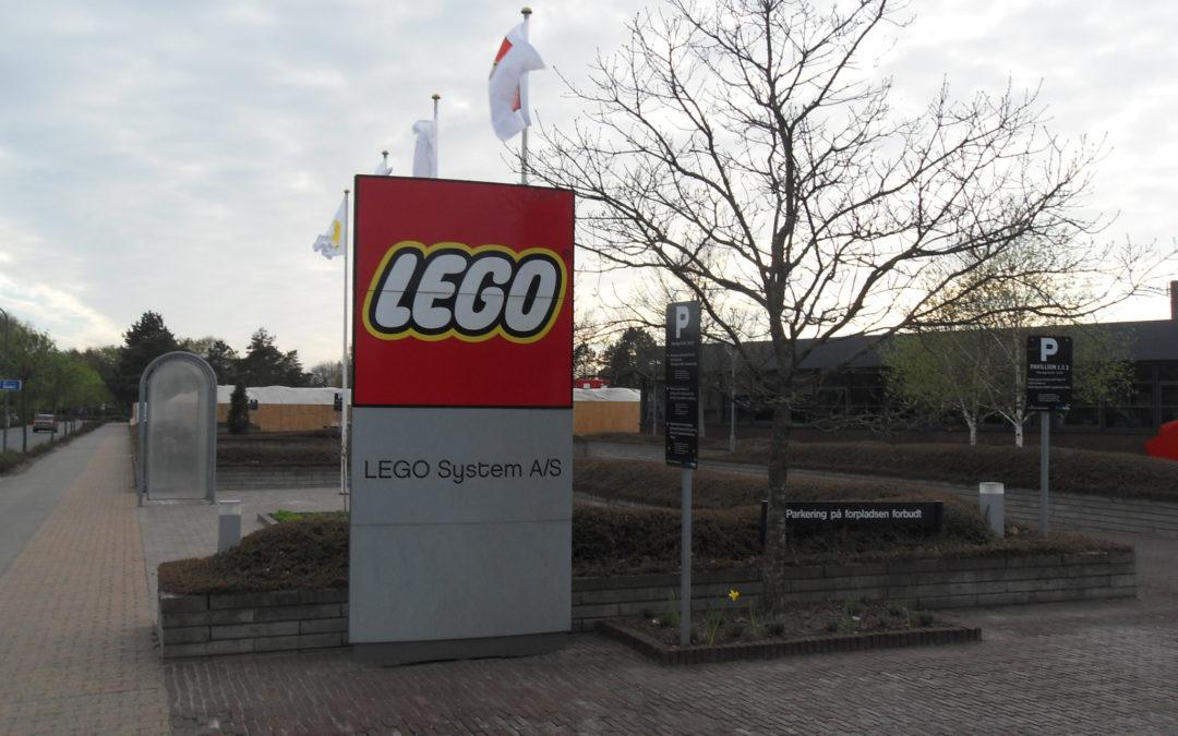 A zaLUG member's visit to Billund