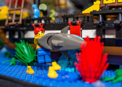 lego clearwater - 160