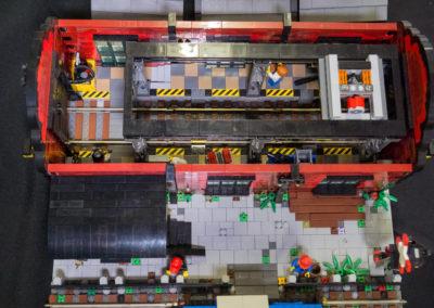 Brickfare - 205