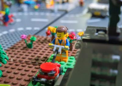 Brickfare - 245