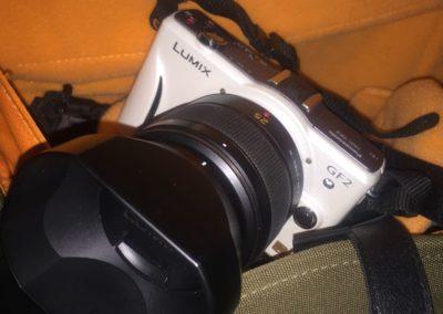 Kin's faithful camera