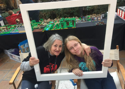 selfie-frame-clearwater-mall-lego-exhibition-august-2018-09