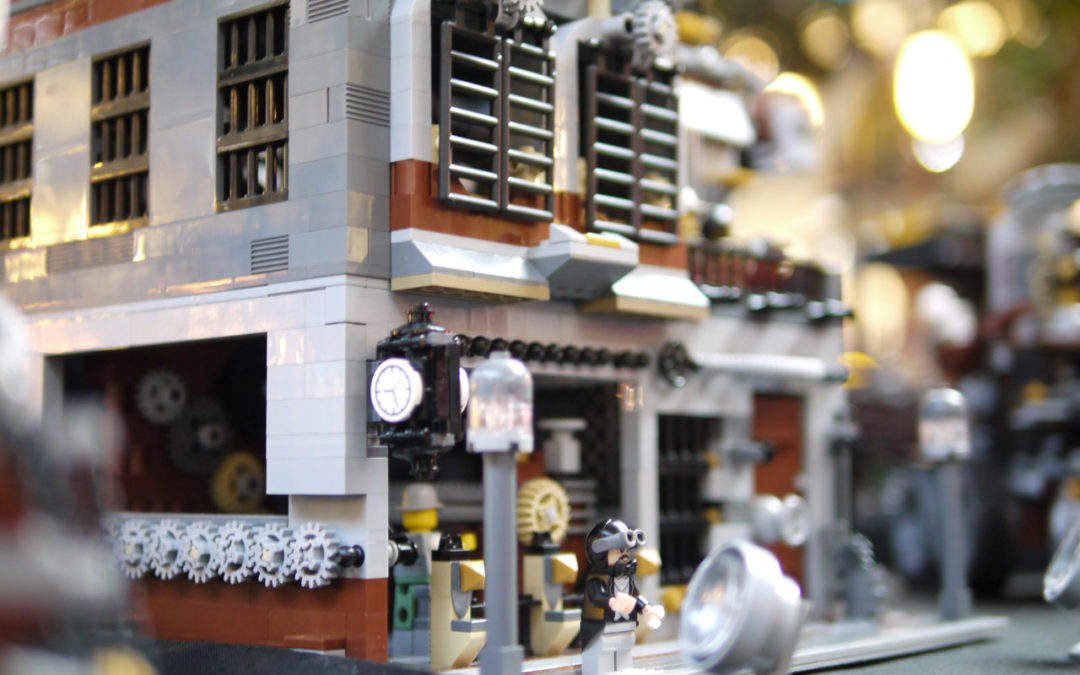 Clearwater Mall LEGO Exhibition, 25 and 26 August 2018